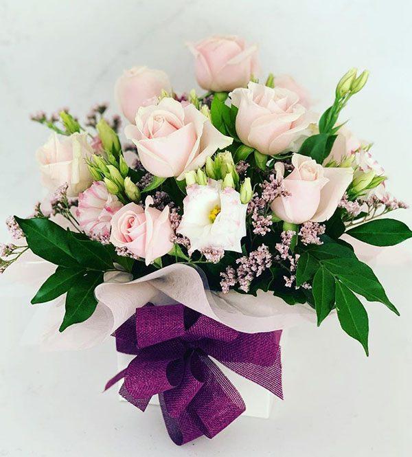 Pastel Gift Box